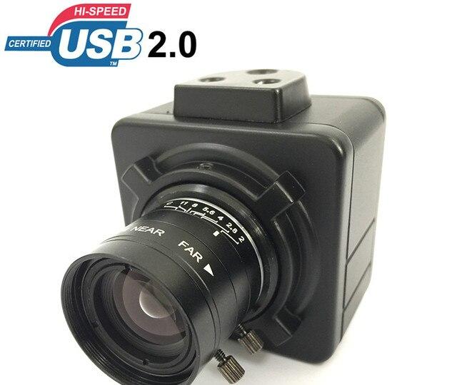 USB Industrie Kamera 3 millionen CCD Kamera Industrielle Maschine Vision vergleichbar mit Basler Scannen Anerkennung