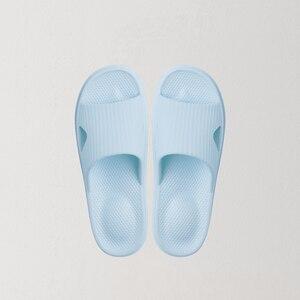 Тапочки на плоской подошве для мужчин и женщин; Летние вьетнамки; Сандалии; Повседневные шлепанцы для ванной; Шлепанцы без задника в горошек