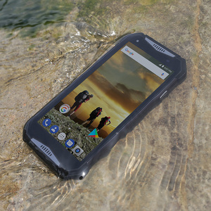 """Image 5 - هاتف Ulefone Armor 3WT مقاوم للماء IP68 هاتف ذكي 5.7 """"ثماني النواة 6GB + 64GB هيليو P70 أندرويد 9 10300mAh الإصدار العالمي للهاتف المحمول"""