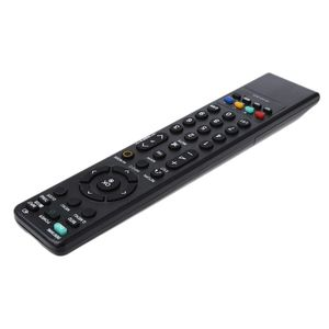 Image 3 - Remote Control for LG LCD TV MKJ 42519618 MKJ42519618 Portable Black Smart Television Button Replacement 10166