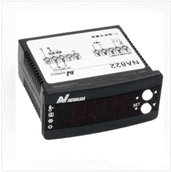 NA822 zimne i ciepłe regulator temperatury 220V z 2 sztuk sondy