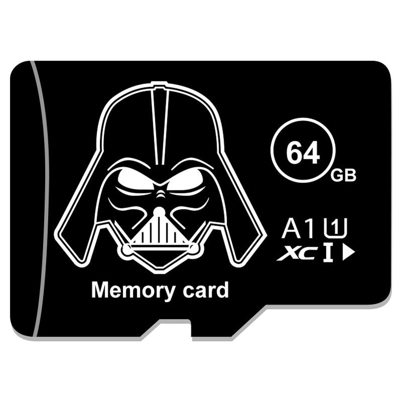 Class 10 Black Memory card 4GB 8GB 16GB 32GB Micro sd card 64GB Tarjeta microsd 32 gb Mini flash drive TF card