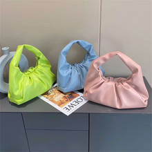 NEW Women Shoulder Messenger Bag Clip High Quality Brand Designer Handbag Fashio