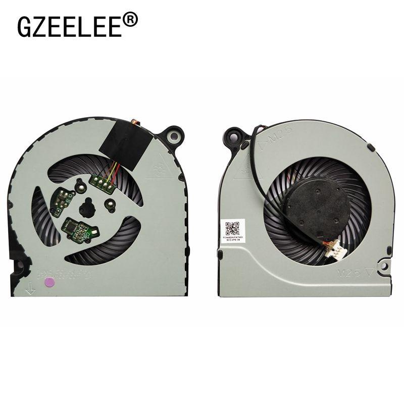 NEW Laptop Cpu Cooling Fan For Acer Predator Helios 300 G3-571 G3-572 G3-573 N17C1 N17C6 Nitro5 AN515 AN515-51 AN515-52 AN515-41