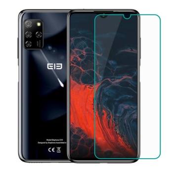 Перейти на Алиэкспресс и купить 2 шт. для Elephone E10 Закаленное стекло Защитная пленка для Elephone PX Pro A6 MAX Mini U3H A2 A4 A5 P8 3D Защитная пленка для экрана