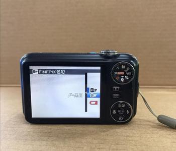 USED classsic revitalization Fujifilm FinePix JX405 digital camera with CCD sensor  16.0 Megapixels