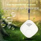 Car Air Purifier Por...