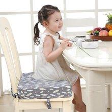 Квадратный сиденье Подушка стульчик для обеденного стула моющиеся