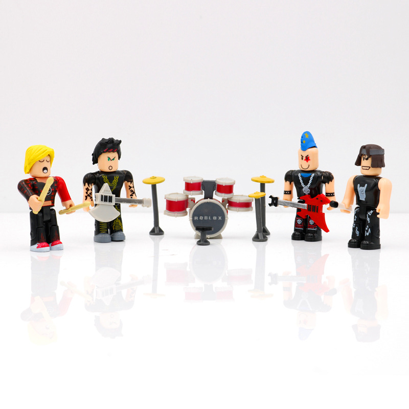 Punk Rocker New ROBLOX Mix and Match