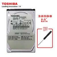 "Toshiba marca 320 gb 2.5 ""sata2 portátil notebook interno 320g disco rígido hdd 160 mb/s 2/8mb 5400-7200 rpm disco duro interno"