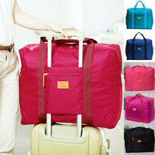 Американский запас портативный складной багаж для путешествий багаж прочный хранения носить на вещевой мешок