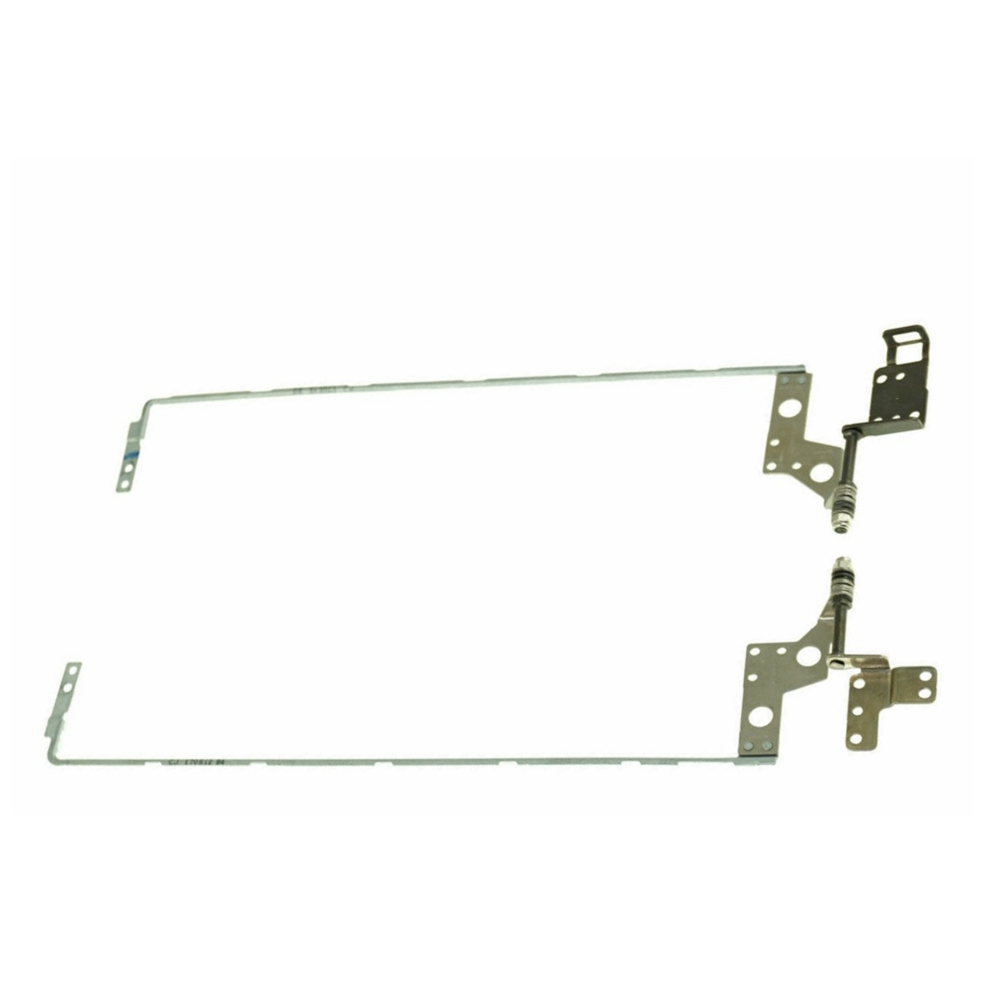 New Laptop Lcd Hinges Kit For Lenovo IdeaPad 320-15 520-15 IKB AST ABR ISK 5000 320c-15 520-15isk 320-15ikb 320-15ast 320-15abr