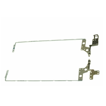 New Laptop Lcd Hinges Kit For Lenovo IdeaPad 320-15 520-15 IKB AST ABR ISK 5000 320c-15 520-15isk 320-15ikb 320-15ast 320-15abr new laptop hinge for lenovo ideapad 110 15isk notebook left right lcd screen hinges laptop