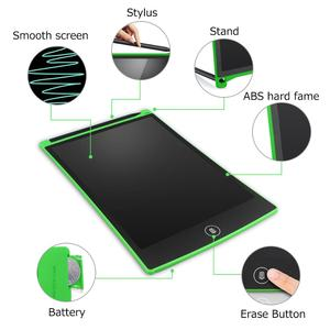 Image 5 - NEWYES 8.5 Inch LCD Writing Tablet Digital Drawing Tablet Handwriting Pads Portable Electronic Tablet Board ultra thin Board