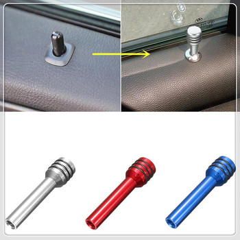 car auto Door Lock Pin bolt Truck Pull for Mercedes Benz W211 W203 W204 W210 W124 AMG W202 CLA W212 W220 CLK63 R F700 image