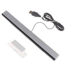 Игровые аксессуары панель датчика wii проводные приемники ИК