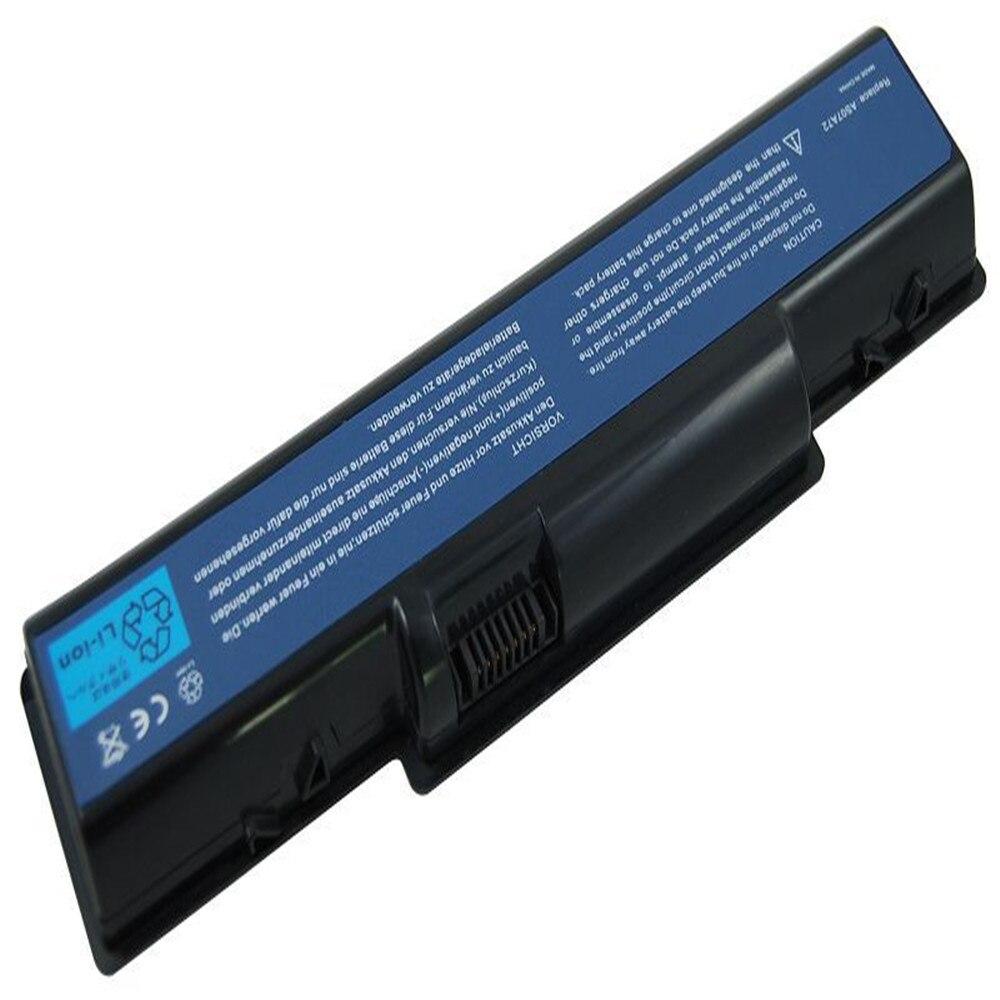 LMDTK 6 ячеек ноутбук Батарея для acer Aspire 2930 2930G 2930Z 4235 4315 4330 4520 4530 4535 4540G 4710Z 4720 4736Z