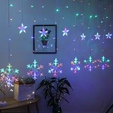 Светодиодная Рождественская сказочная дневная лампа внутренняя