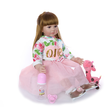 Кукла-младенец KEIUMI KUM24CB03-WLW04 3