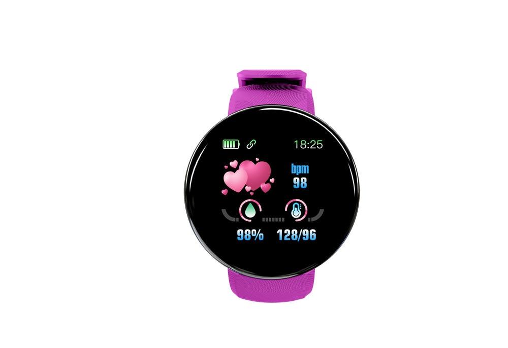 H41cbd373c1fd473caad6bfd78af0fd130 2020 Bluetooth Smart Watch Men Blood Pressure Round Smartwatch Women Watch Waterproof Sport Tracker WhatsApp For Android Ios