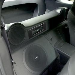 Auto Carbon Faser DVD Musik-Player-Panel Abdeckung Geändert Dekorative Aufkleber Für Nissan 350Z Z33 2006-2009