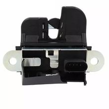 FOR VW TOURAN 1T1 1T2 1T3 REAR BOX DOOR LOCK LATCH 1T0827505H NEW 1T0 827 505H 9B9 1T0827505F 1T0827505G