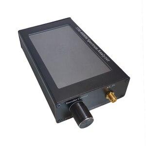 Image 4 - مولد إشارة محلل الطيف البسيط ، 35 م 4.4 جيجا هرتز ، مسح ، شاشة LCD 4.3 بوصة ، علبة معدنية ، شحن مجاني