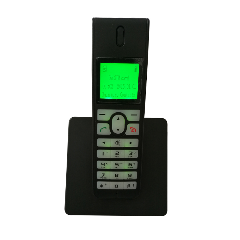 GSM wireless handheld phone with 850 900 1800 1900MHZ GSM HANDSET GSM Phone for home and
