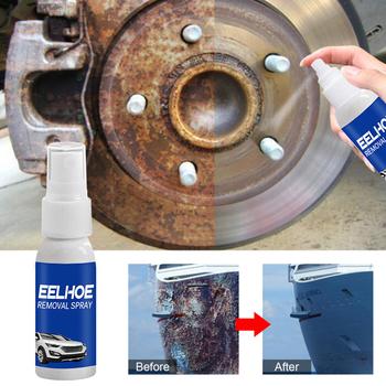 30ML metalowy polski Spray ze stali nierdzewnej zegarek ceramiczny polerowanie Spray odrdzewiacz Spray rdza Inhibitor czyszczenie odrdzewianie Spray tanie i dobre opinie CN (pochodzenie) Ciecz Inne