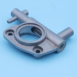 Image 3 - Oil Pump Assy For Stihl Oleo Mac 936 937 940 941 947 952 GS440 GS370 SPARTA 36 38 43 44 EFCO MT440 Trimmer Chainsaw 50180007AR