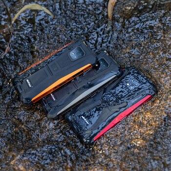 Перейти на Алиэкспресс и купить Ulefone Armor 8 смартфон с 5,5-дюймовым дисплеем, восьмиядерным процессором Helio P60, ОЗУ 4 Гб, ПЗУ 64 ГБ