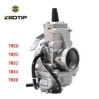 Zsdtrp para mikuni carburador vergaser carb tm28 tm30 tm34 tm32 tm38 plana slide carburador torneira TM34-2 42-6100