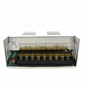 AC-DC 48V 24V 12V 5V Switching Power Supply 3A 5A 10A 20A 30A 40A 80A 360W 36V Power Adapter Transformer