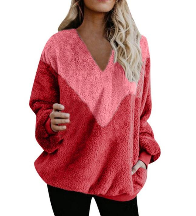 Womens Ladies Pocket Knit Cardigan Long Sleeves Outwear Top Blouse Plus Sizes