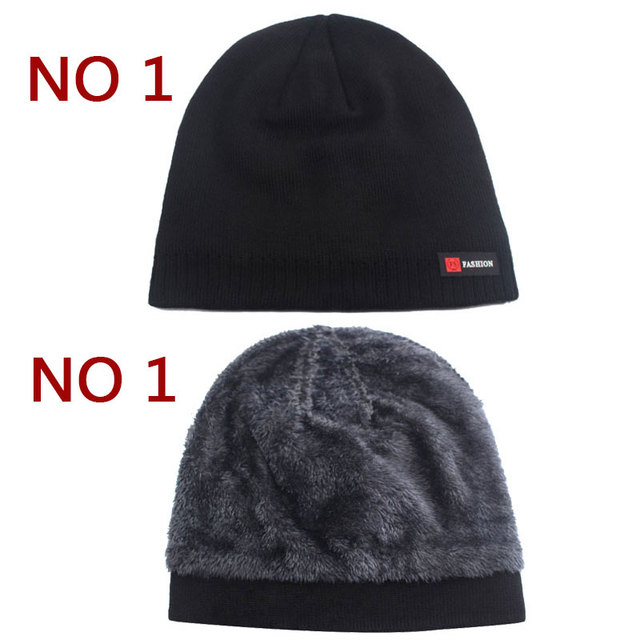 Winter Lined Beanie 4