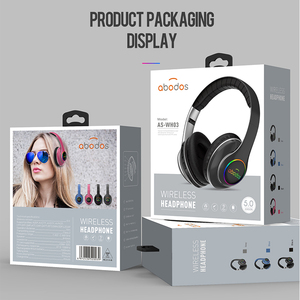 Image 5 - 1000mAh Wireless Bluetooth Headphones Portable Lightly Foldable Bluetooth 5.0 Stereo Headset With Mic Support TF Card FM Radio