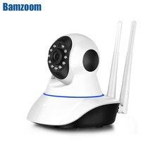 720 p/1080 p câmera ip sem fio de segurança em casa câmera ip câmera de vigilância wifi visão noturna cctv câmera monitor do bebê 1920*1080