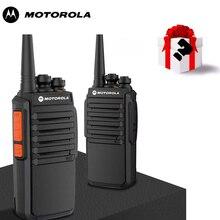 Motorola GP-365 walkie-talkie mini comercial civil 30w de alta potência mão de longo alcance walkie-talkie padrão oficial