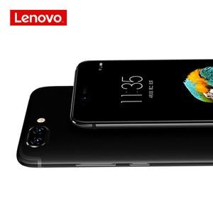 Image 2 - Global Version Lenovo Smartphone S5 4GB+64GB Mobile phone 1080x2160 5.7 Inch Snapdragon 625 Octa Core 4G LTE Cellphone
