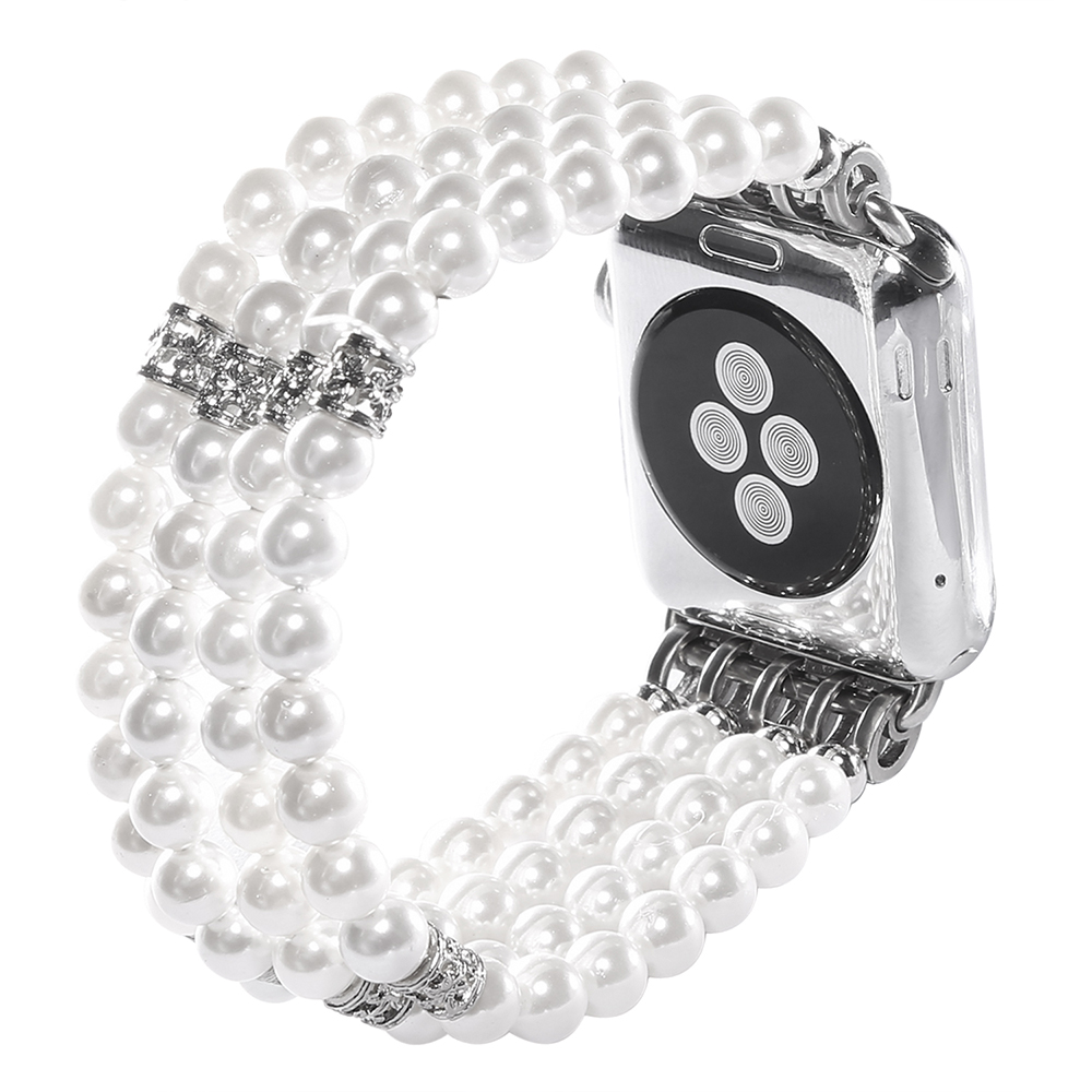Pearl Strap Band for Apple Watch 18