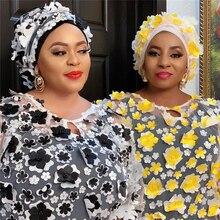 ผู้หญิงเสื้อผ้าแอฟริกันแบบดั้งเดิมชุดแอฟริกันไนจีเรียแบบดั้งเดิมเสื้อผ้าลูกไม้ gwon