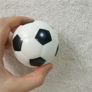 Image 4 - 12pcs Children Soft Football Basketball Baseball Tennis Toys Foam Rubber squeeze Balls Anti Stress Toy Balls Soccer 6.3cm