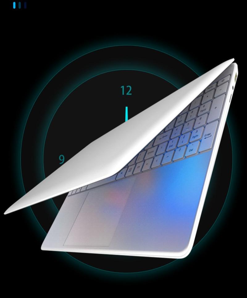 NWNLAP 12GB RAM 64GB/128GB/256GB/512GB/1TB SSD 15.6inch Quad Core CPU Office Home Ultrabook Laptop Computer-1