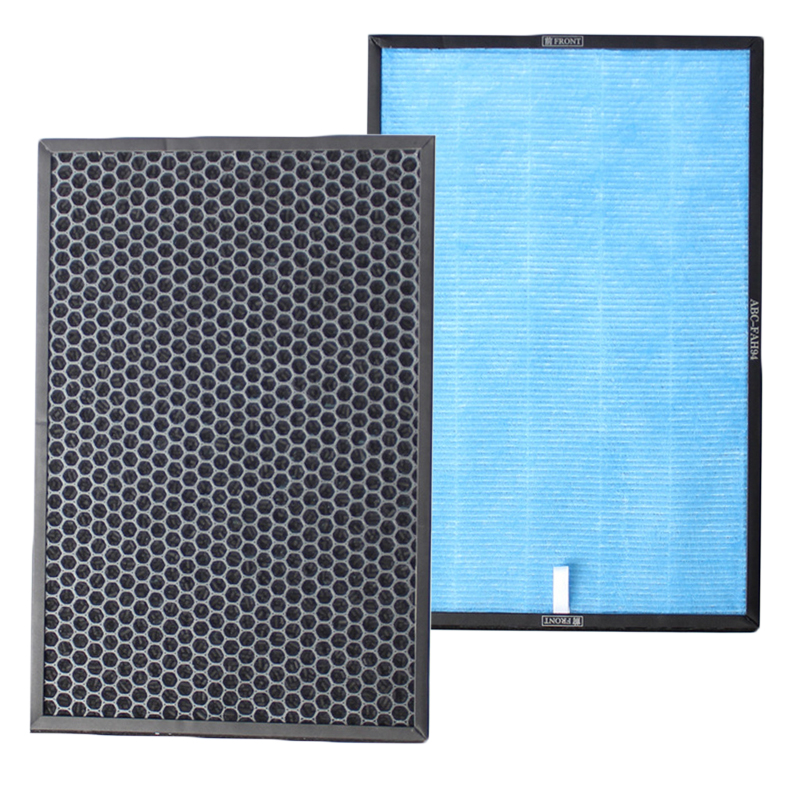 For SanYo ABC-VW24 Activated Carbon Composite Filter Air Purifier Replaces Tool