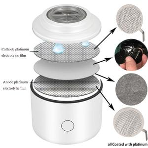 Image 5 - MRETOH 7.8Hz High Hydrogen Rich Miracle Smart Alkaline Water Nano Cup Lonizer H2 Generator Multifunctional Electrolysis Bottle