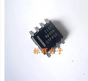 Image 1 - OPA2197IDR OPA2197 OPA2197ID 2197 SOP 8 מודול חדש במלאי משלוח חינם