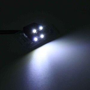 Image 3 - Vista traseira do carro invertendo câmera para bmw câmera de backup para bmw 3 série 5 x5 x6 e39 e46 e60 e90