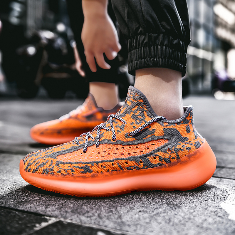High quality men sport shoes 2020 New Non-slip Basketball shoes Running shoes men Dunk shoes sneakers Mens shoes casual sneakers