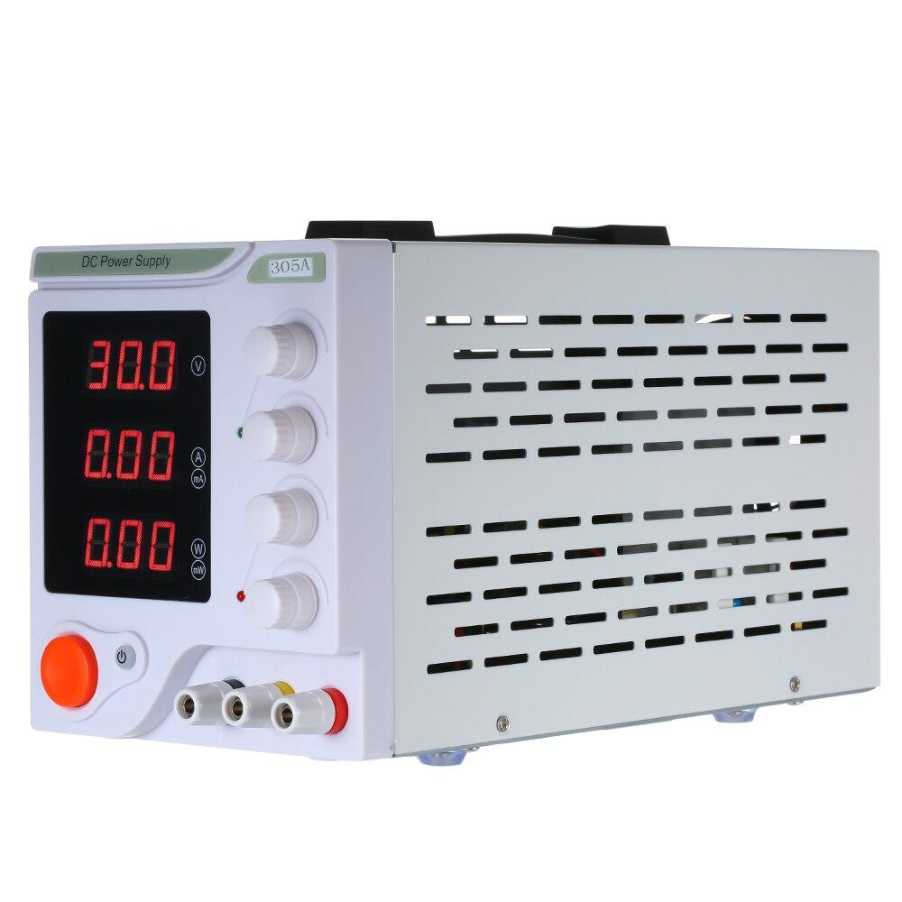 Регулируемый источник питания 0 30V 0 5A регулятор напряжения стабилизатор высокой точности одиночный выход Постоянный ток лабораторный источник питания|Регуляторы напряж./стабилизаторы|   | АлиЭкспресс