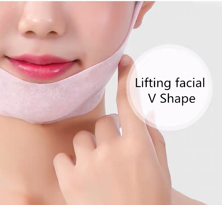 Face Lift Tools Slimming Skin Care Thin Face Mask Facial Treatment Double Chin Skin Beauty Health Women Anti Cellulite No Box